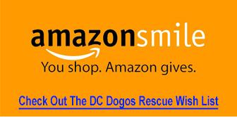 DC Dogos Rescue Wish List